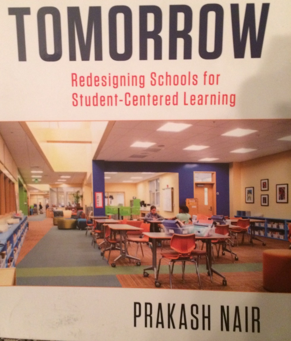 Norma rose point school inquire2empower in his book blueprint for tomorrow redesigning schools for student centered learning 2014 prakash nair shares the ethos that well designed school malvernweather Image collections